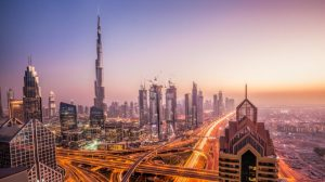Dubai Visum