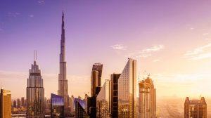 Freezone: Freihandelszone Dubai